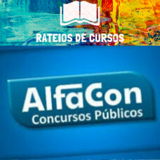 Rateio do Cursos  PC RJ - Inspetor da Po..